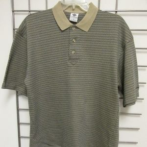 Columbia Men's S/S Polo/Golf Shirt Size Med.